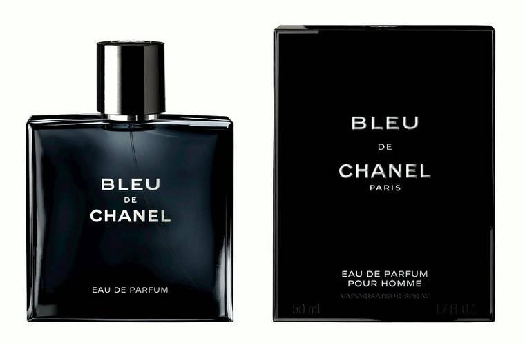 Bleu De Chanel Edp Performance The Art Of Mike Mignola