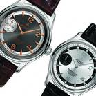 Atlantic Worldmaster 1888 Lusso Mechanical Unitas 2