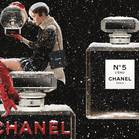 CHANEL N°5 L'Eau New Campaign Holiday 2019 1