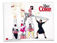 Odtwórz Diet Coke and Marc Jacobs: Three Decades