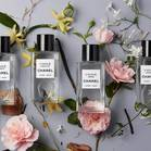 CHANEL Massage Oils for Body 1