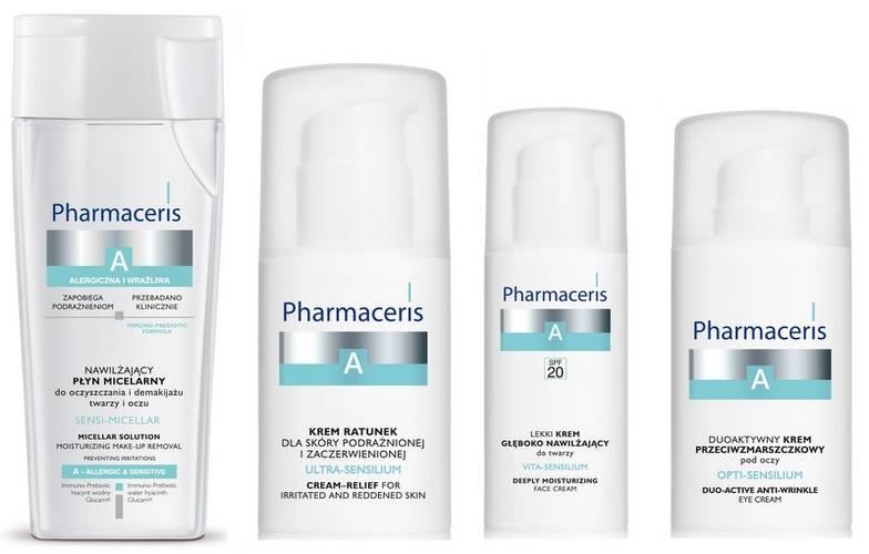 Pharmaceris косметика
