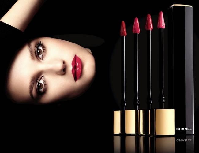 2f2705ee4d51 CHANEL Rouge Allure Gloss - błyszczyk, który działa jak szminka ...