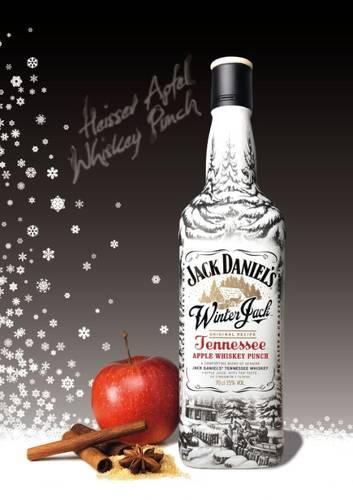 Jack Daniels Wintertraum