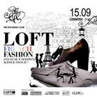 LOFT French Fashion Party w The Eve 1