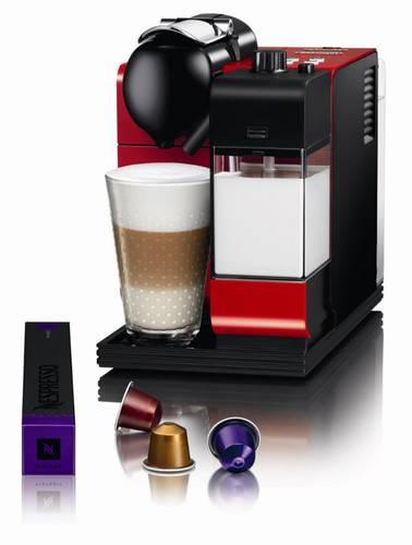 Lattissima od nespresso de longhi nowy ekspres do kawy for Nespresso firma