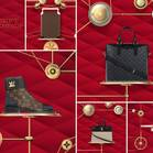 Louis Vuitton The Gift Workshop Holiday 2016 1