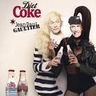 Jean Paul Gaultier - Diet Coke 1