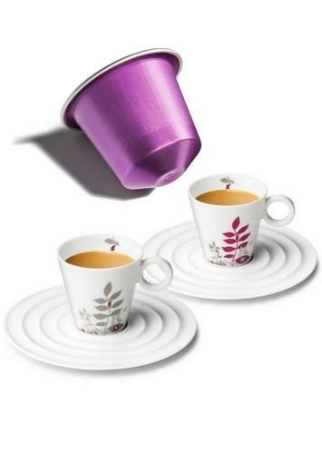 Nespresso naora limitowana edycja kawy styl ycia for Nespresso firma