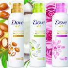 Dove Shower Mousse 1