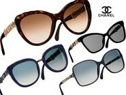 Odtwórz CHANEL - Bijou 2016 Eyewear Collection
