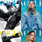 Margot Robbie w Vogue Australia 1