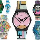 Swatch X MoMA 1