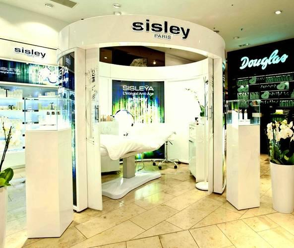 Sisley Elite Club  Wydarzenia  W polsce  glow pl  uroda, moda, styl życia -> Kuchnia Drewniana Elite Krem Patyna