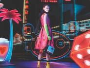 834bea6f Odtwórz Prada 365 Neon Dream - kampania jesień-zima 2018/19