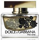 Dolce & Gabbana The One w koronce 2