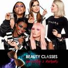 Sephora Beauty Classes z ekspertami marek