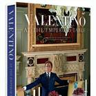 """Valentino: At The Emperors Table"" 12"