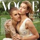 Hailey i Justin Bieber w marcowym Vogue US